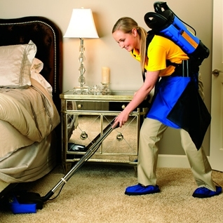 Maid Services in Central Maryland